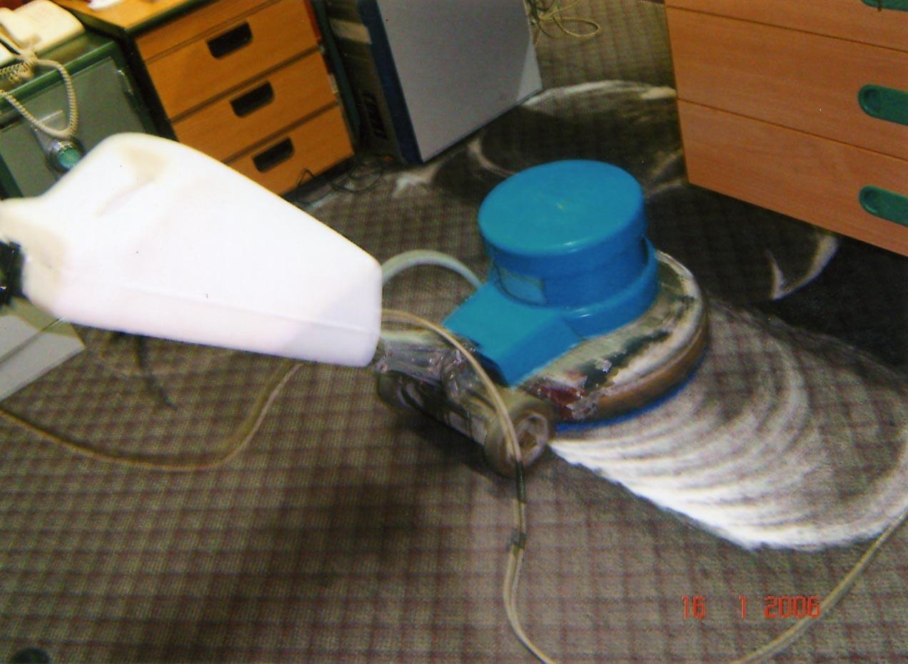 Dịch vụ giặt thảm giá rẻ tại đường Quang Trung, quận 9 TPHCM