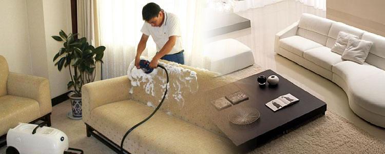 Giặt thảm, giặt salon giá rẻ tại đường Số 1, quận 2 TPHCM