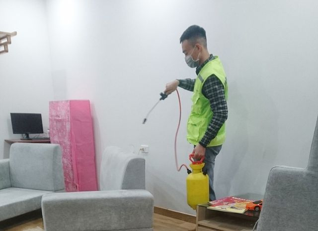 Giặt thảm, giặt ghế sofa giá rẻ tại đường Mạc Thiên Tích, quận 5 TPHCM