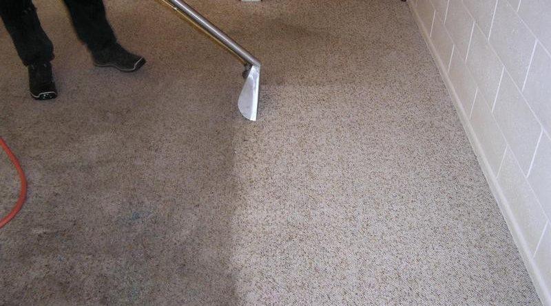 Giặt thảm, giặt ghế sofa giá rẻ tại đường 23, quận 4 TPHCM
