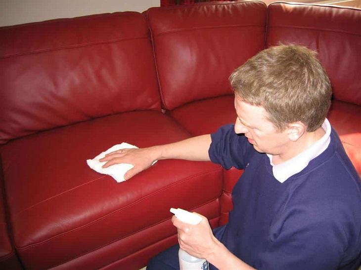 Giặt thảm, giặt ghế sofa giá rẻ tại đường 42, quận 4 TPHCM